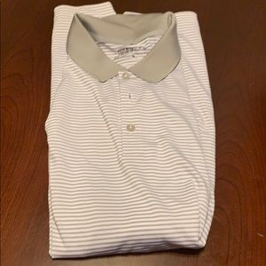 Nike Men's Golf Shirt Large